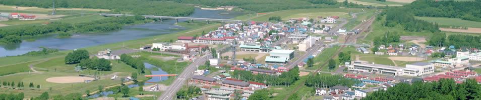 音威子府村ホームページ - 北海道で一番小さな村